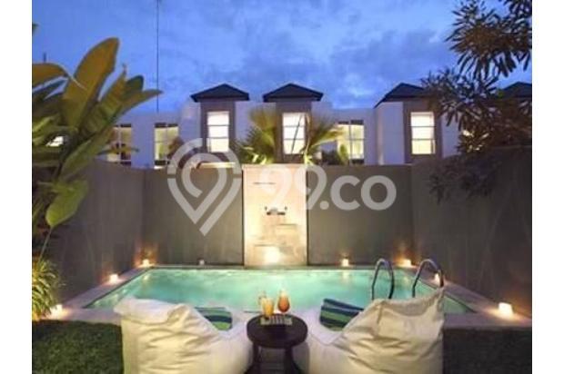 Dijual Villa Nyaman 2 Lantai Di Seminyak Bali