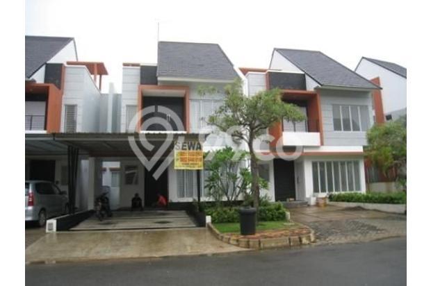Disewakan Rumah Bagus Minimalis di Bukit Permata Batam 13960230
