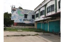 Disewa Ruko Medan Binjai KM 14 Siap Pakai - RK-0078