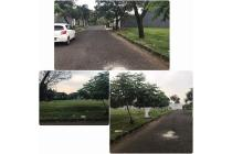 DiJual Cepat Tanah / Kavling siap bangun di Mega Kebon Jeruk, Jakarta Barat