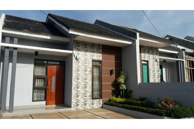 Rumah Dijual: Perumahan Islami Tanpa Riba Puri Nirana
