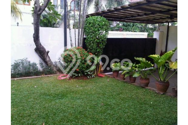 Jual Cepat Rumah Mewah di daerah Praja dekat Pondok Indah 73368
