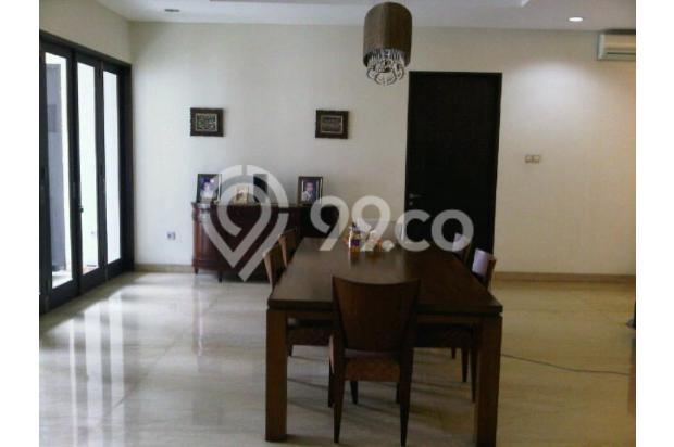 Jual Cepat Rumah Mewah di daerah Praja dekat Pondok Indah 73371