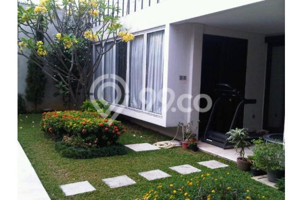 Jual Cepat Rumah Mewah di daerah Praja dekat Pondok Indah 73373