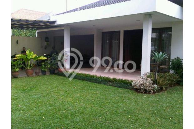 Jual Cepat Rumah Mewah di daerah Praja dekat Pondok Indah 73378