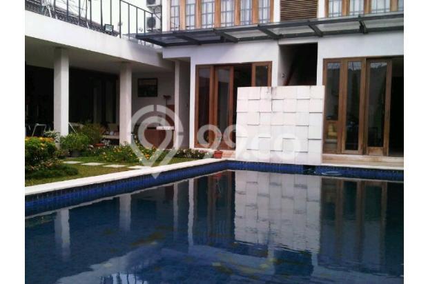 Jual Cepat Rumah Mewah di daerah Praja dekat Pondok Indah 73379