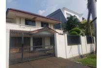 Rumah dijual di Perumahan Kebon Jeruk Intercon Jakarta