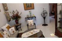 Rumah SHM 1lt SANGAT MEWAH & CANTIK! di Kupang Indah BS NEGO