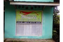 Dijual rumah type 45 (upgrade) daerah Dinopi,