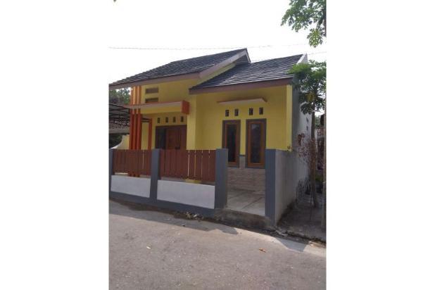 Dijual Rumah Murah Siap Huni, Rumah di Gamping Sleman Jogja 12273848
