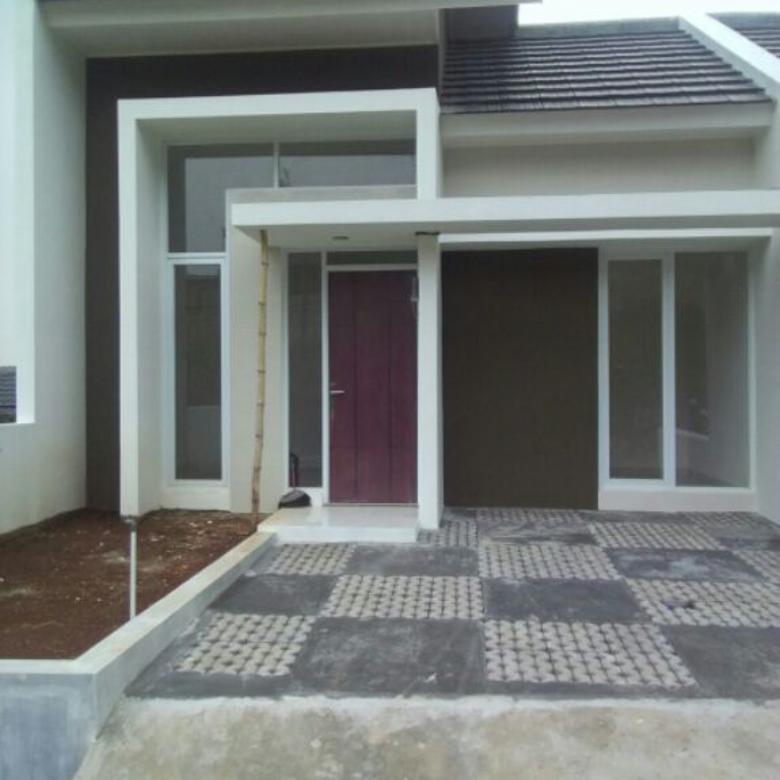 Rumah baru sariwangi dekat sukajadi pasteur