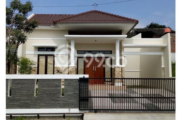 Rumah Di Semarang Tipe 75/170 Di Siranda Hill Di Bukit Kencana Tembalang 13426957
