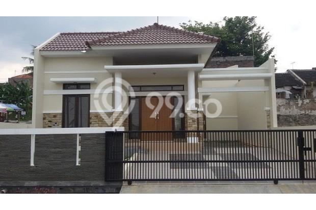 Rumah Di Semarang Tipe 75/170 Di Siranda Hill Di Bukit Kencana Tembalang 13426964