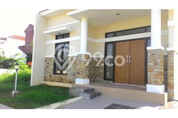 Rumah Di Semarang Tipe 75/170 Di Siranda Hill Di Bukit Kencana Tembalang 13426972
