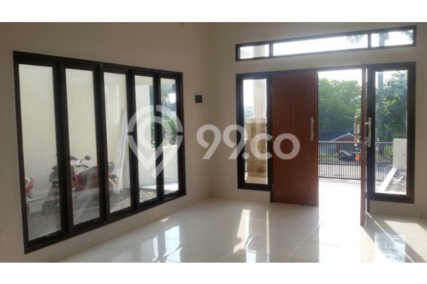 Rumah Di Semarang Tipe 75/170 Di Siranda Hill Di Bukit Kencana Tembalang 13426982