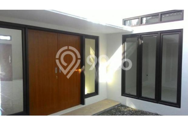 Rumah Di Semarang Tipe 75/170 Di Siranda Hill Di Bukit Kencana Tembalang 13427043