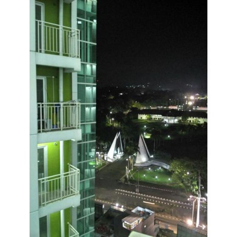 Dijual Apartemen siap huni pinggir jalan raya Jatinangor