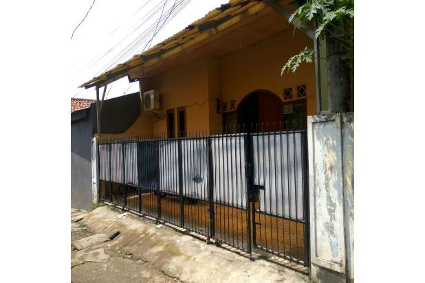 Rp45jt Rumah Dijual