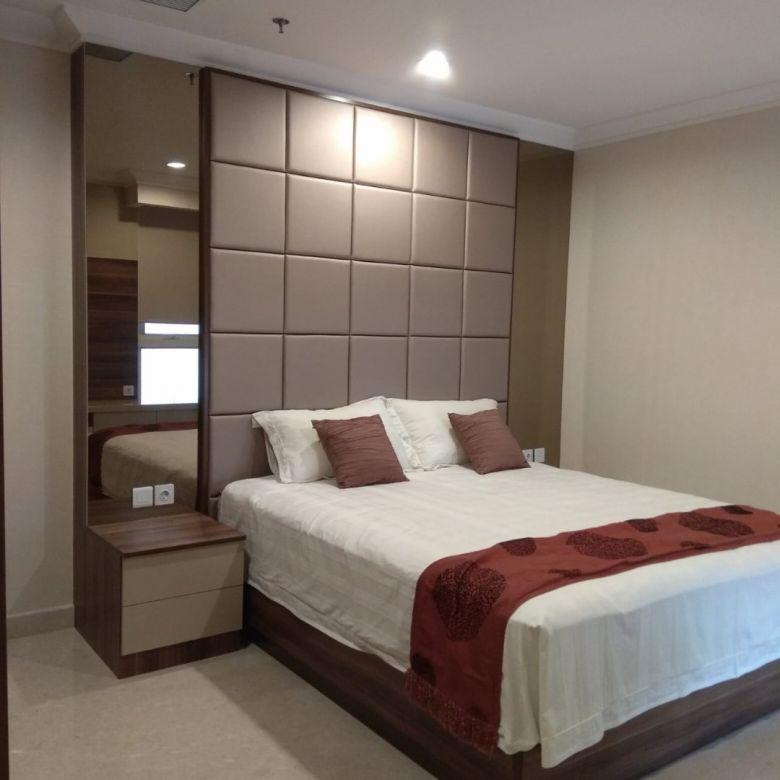 Disewa Apartemen Pondok Indah Residences Sangat Murah
