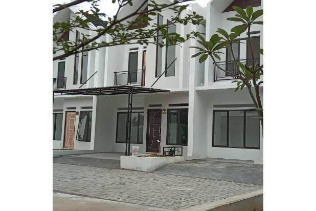 Rp864jt Rumah Dijual
