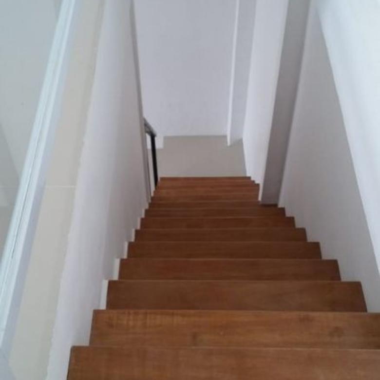Desain Rumah Minimalis Luas Tanah 84m rumah minimalis 2lt pondok ungu permai blok al bekasi