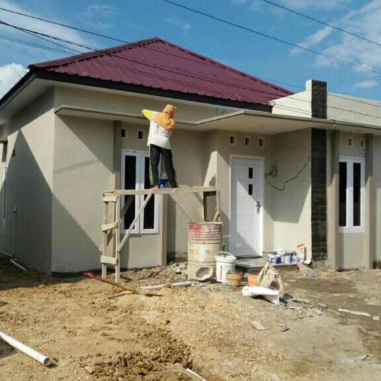 Dijual Rumah Dhifa Residence Type 50/110