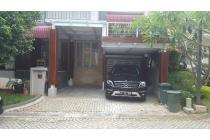 Rumah dijual daerah Bintaro Kebayoran Garden