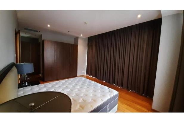 Rp9,6mily Apartemen Dijual
