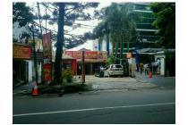 tanah di pusat niaga kota Bogor