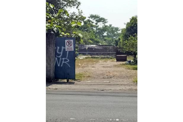 Rp11,2jt Tanah Dijual