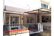 Dijual Rumah Rapi Siap Huni Daerah Cucur Bintaro, Tangsel
