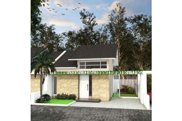 Rumah Baru Minimalis Jl Kaliurang Jogja, Rumah Dekat Kampus UII 17267049