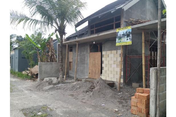 Rumah Baru Minimalis Jl Kaliurang Jogja, Rumah Dekat Kampus UII 17267055