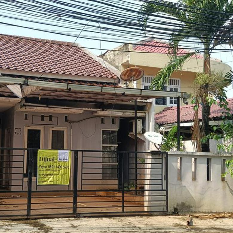 Rumah  Minimalis Di kahfi 1 Jagakarsa Jakarta Selatan