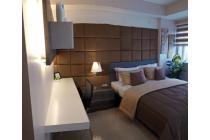 Apartemen dijual di Bandung Turun Harga Apartemen Sudirman
