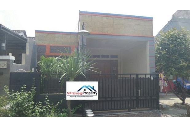Rumah Minimalis di Sektor V Grand PUP Bekasi 13843729