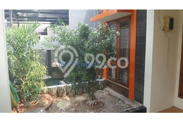 Rumah Minimalis di Sektor V Grand PUP Bekasi 13843731