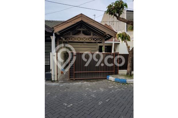 Dijual Rumah Pondok Chandra Jl. Semangka Sidoarjo 1 Lantai Terawat Furnish 17699339