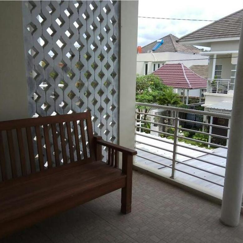 (BM) Rumah Tinggal Emerald Garden Regency Banguntapan Bantul