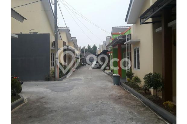 Rumah jakarta timur full dak siap 2 lantai 2kt 2km 12397152