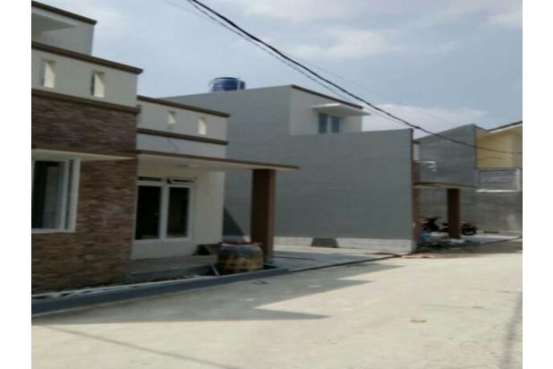 Rumah jakarta timur full dak siap 2 lantai 2kt 2km 12397153