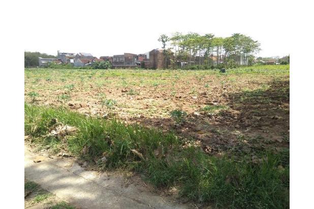 Rp7,76mily Tanah Dijual