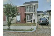 Rumah Real Estate fully furnished Citra indah