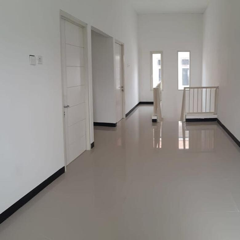 Dijual Rumah Darmo Permai Surabaya Barat