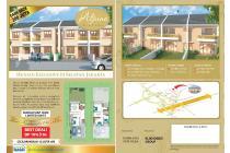 Rumah Baru 2lt Di Bintaro