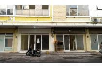 Ruko Green Palm murah cocok untuk investasi,usaha,kantor, berada diarea yg sudah ramai, 3.5 lantai