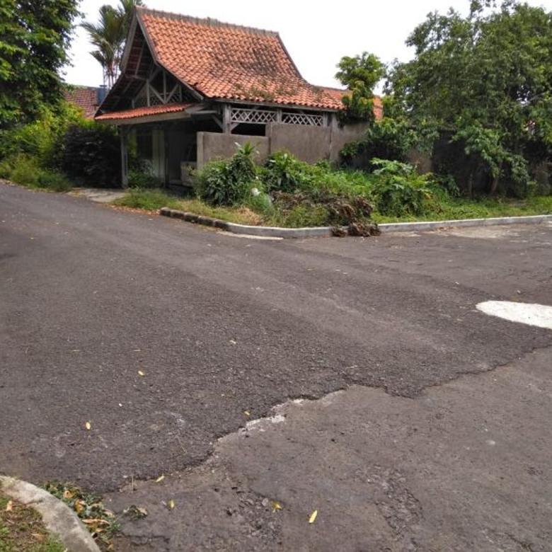 Jual Cepat Rumah Hitung tanah lokasi strategis pusat kota