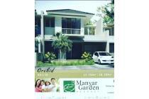 Manyar Garden Regency - Surabaya