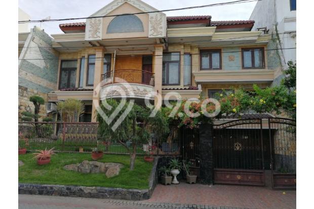 Jual CEPAT Rumah SIAP HUNI Araya 1, SPLIT lEVEL Bangunan FURNISH 14568901