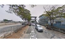 Dijual Gedung 4 Lantai Lokasi Strategis di Sunter Jakarta